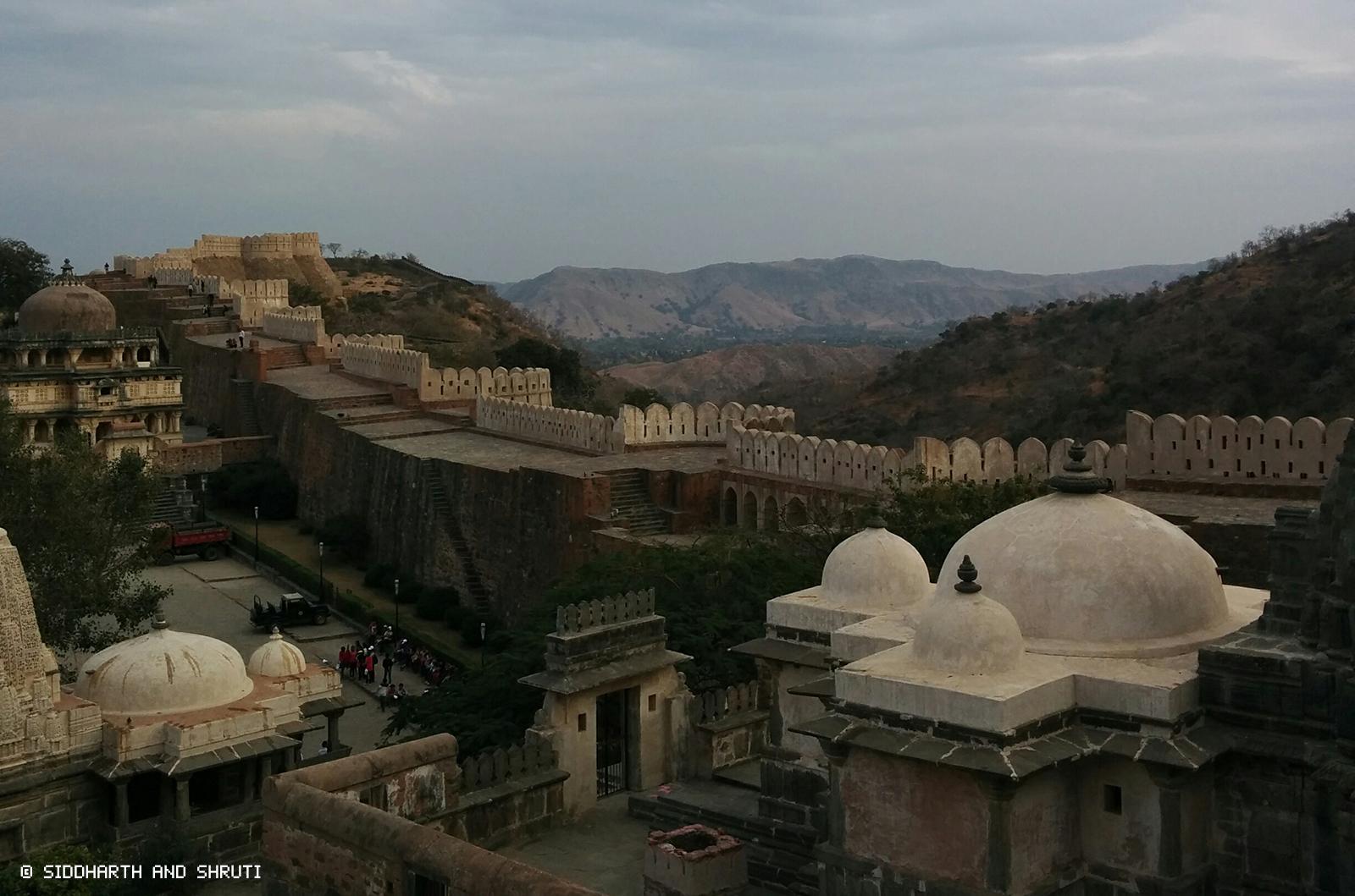 siddharthandshruti_kumbhalgarh3