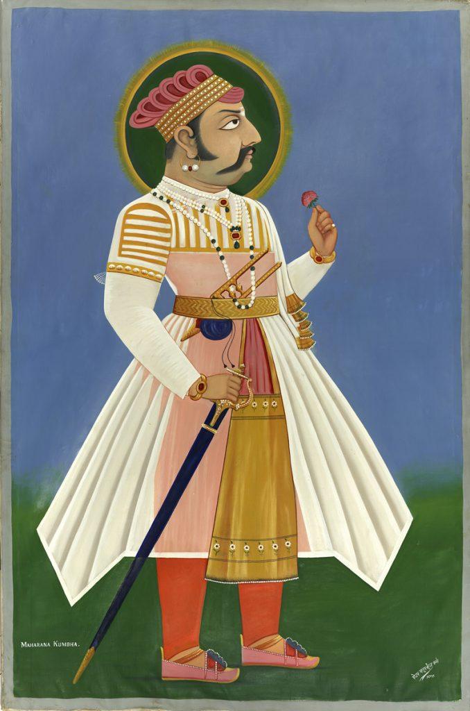 siddharthandshruti_kumbhalgarh6