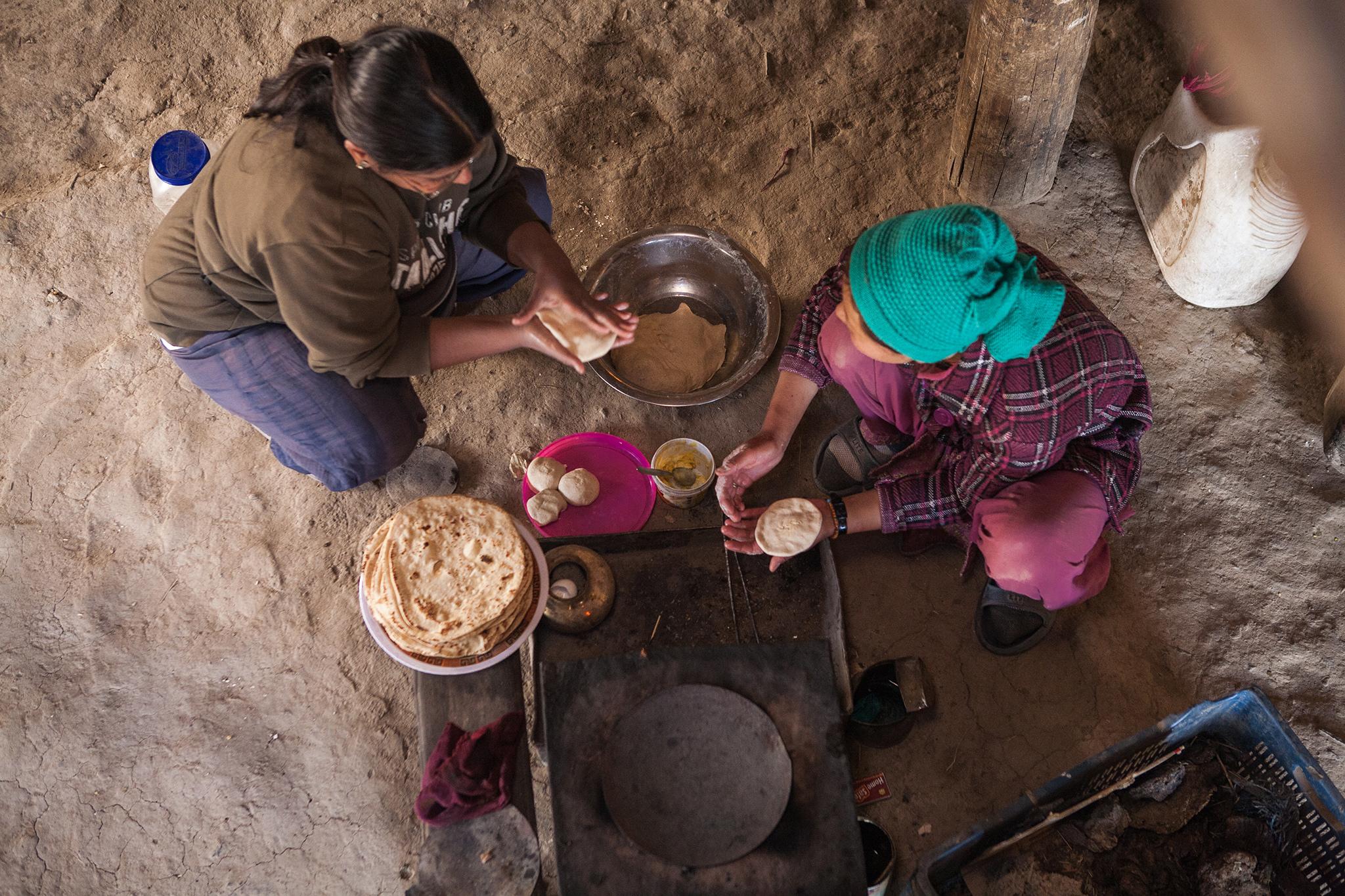 siddharthandshruti_eatlocal_cooking