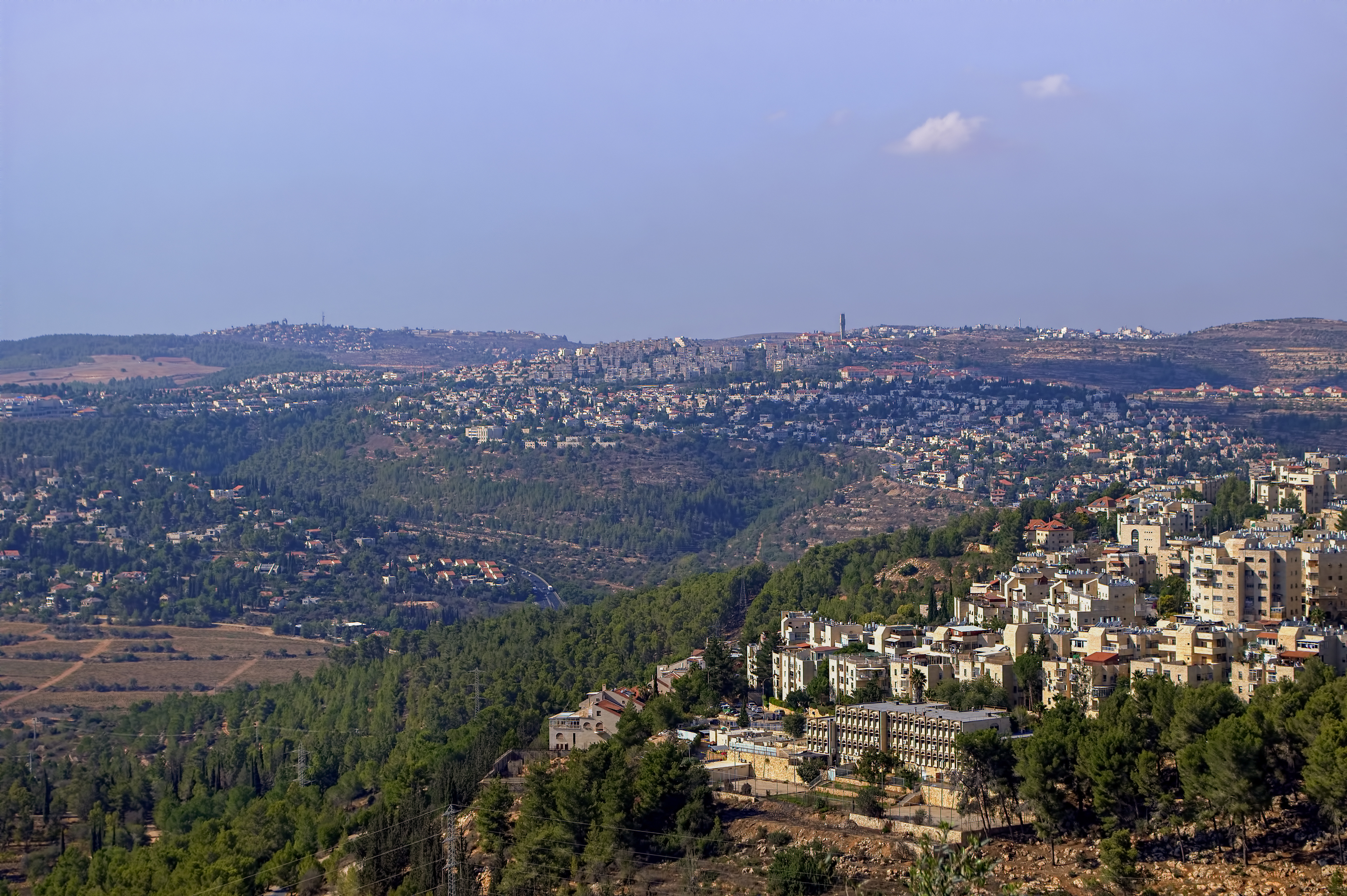 Israel - Jersusalem