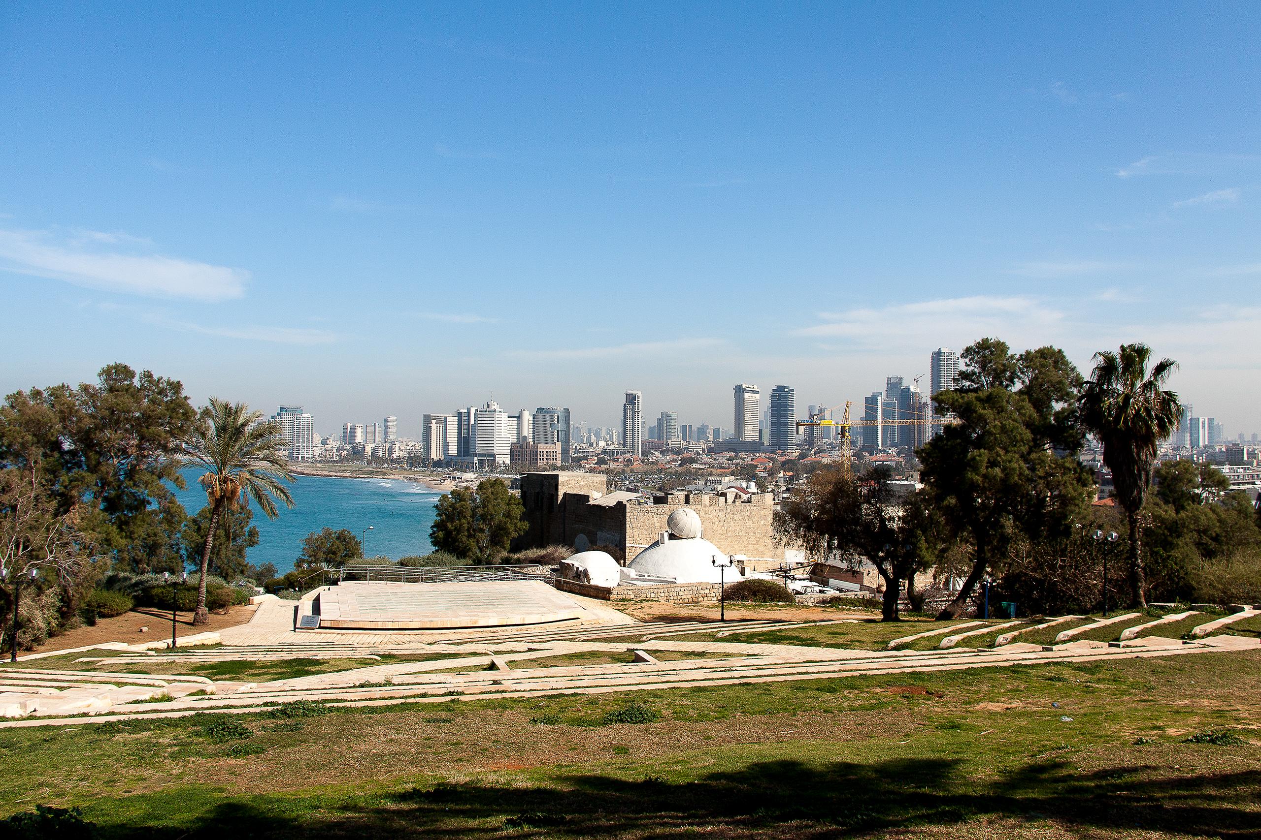 Israel - Tel Aviv-Yafo