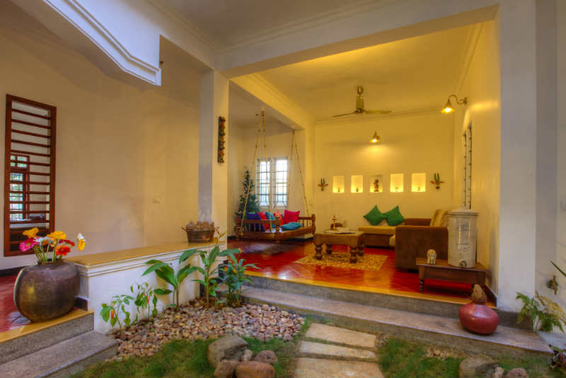 Fort Kochi - Fort Bungalow