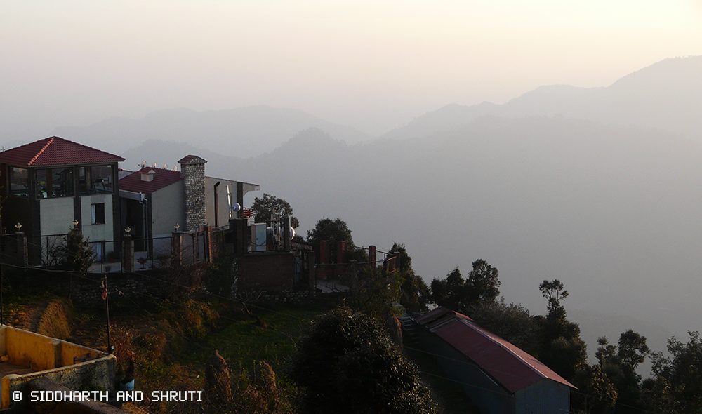 Kanatal Sunset