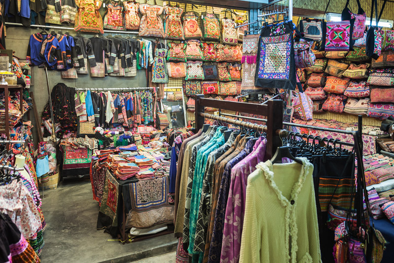 things to buy in Bangkok
