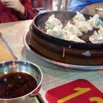 Xi'an food tour