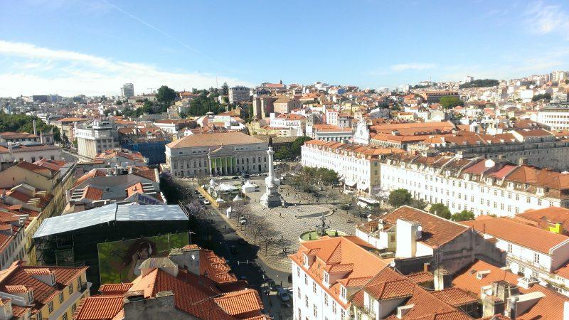 8 reasons why you should visit Lisbon