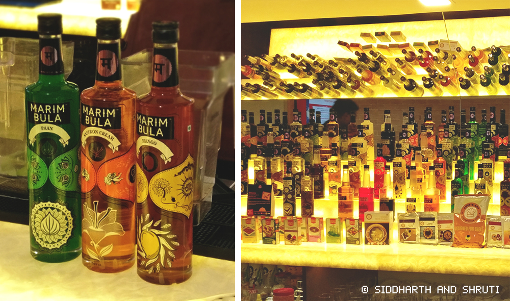Marimbula comes in 50 flavours; from regular bar essentials to Indian ethnic! Food Innovation Story by Food Service India