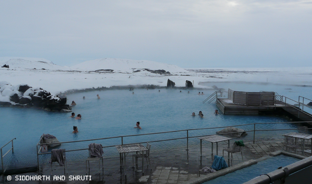 geothermal pools iceland