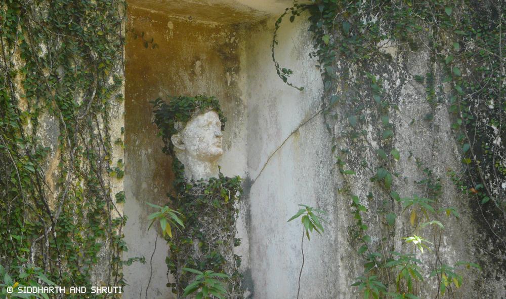 Lunuganga Gardens - Things to do in Ambalangoda