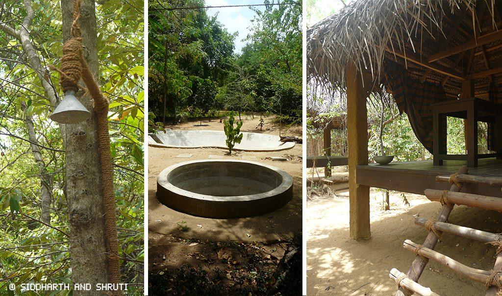 Mahagedara Retreat - Spa