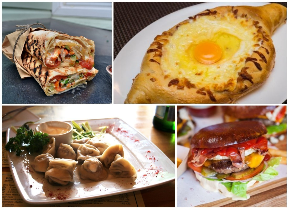 Food Tours Across the World