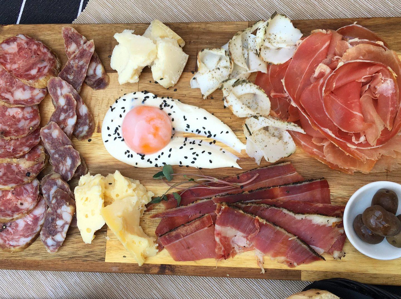 Food Tours Across the World - Slovenia