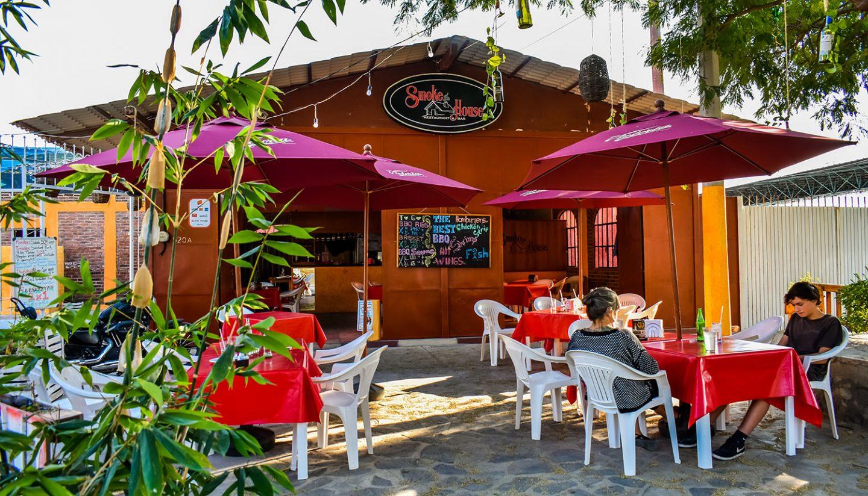 Food Tours #2 - Mexico