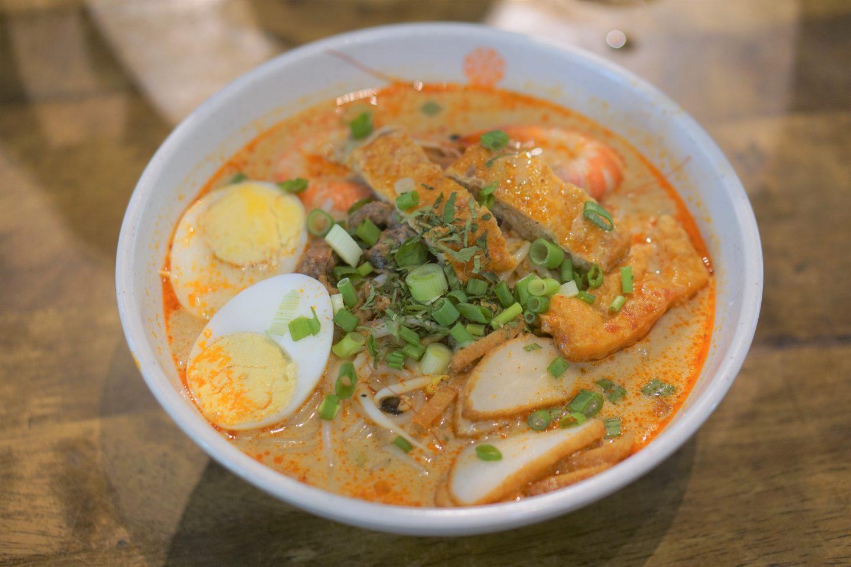 Food Tours #2 - Singapore