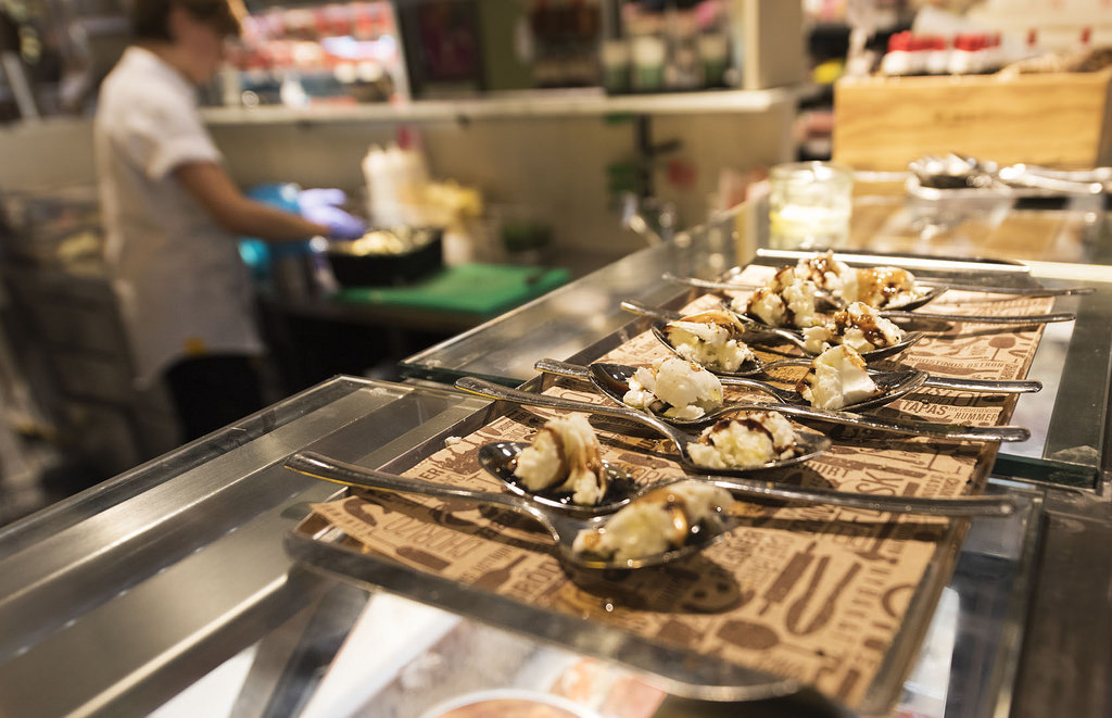 Food Tours Across The World - Stockholm
