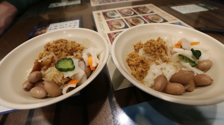 Food Tours 2 - Taipei