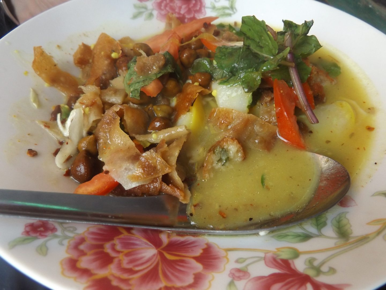 Food Tours 2 - Yangon