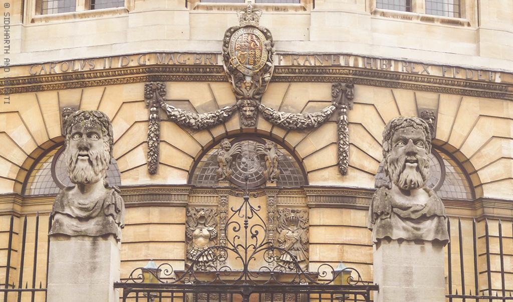 Oxford Photo Diary