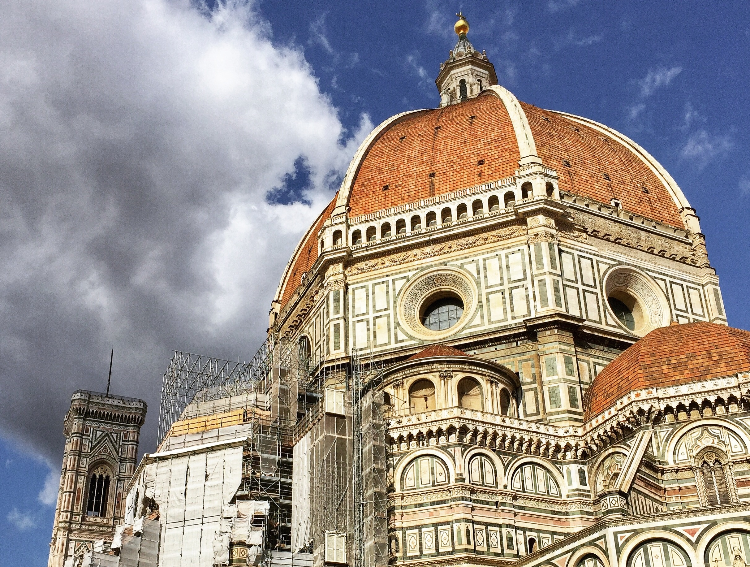 Day Trips from Rome - Florence