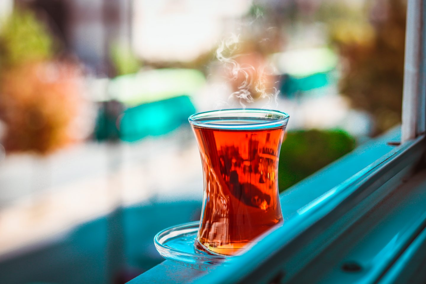 Tea Traditions - Turkish Tea