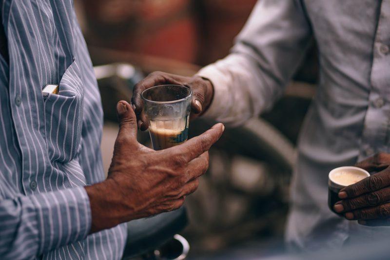 Tea traditions across the world