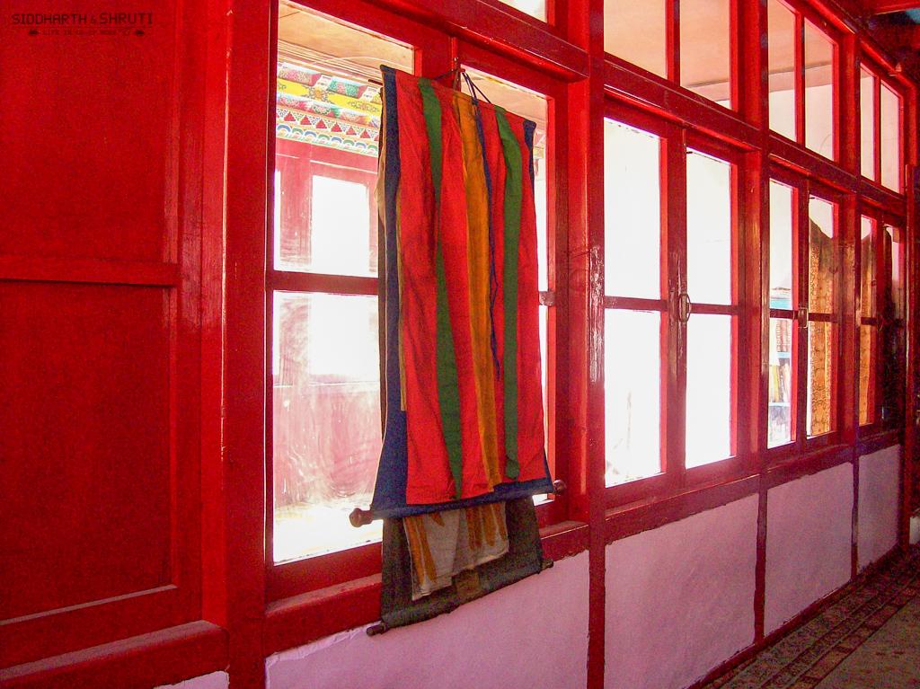 Gadhan Thekchhokling Monastery