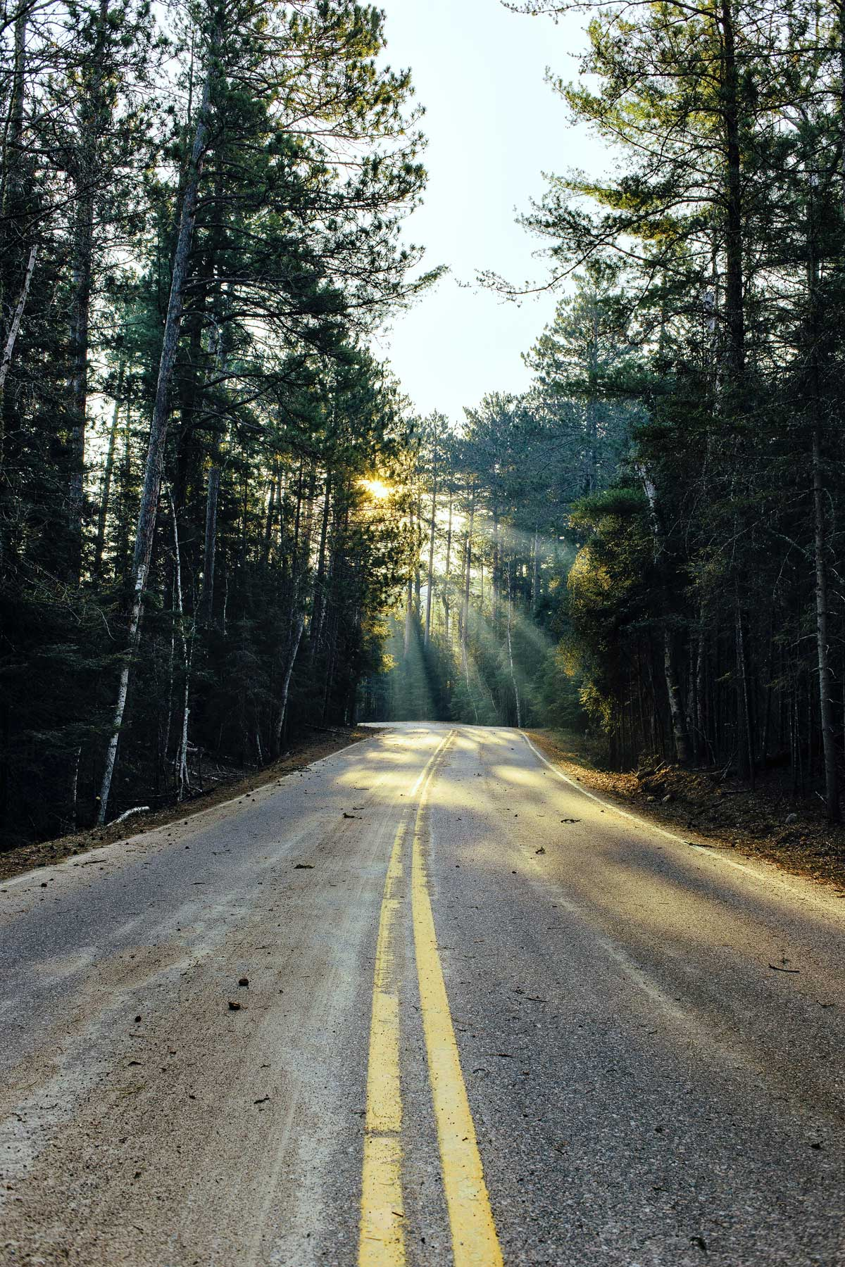Five tips for any road trip with your partner - 1