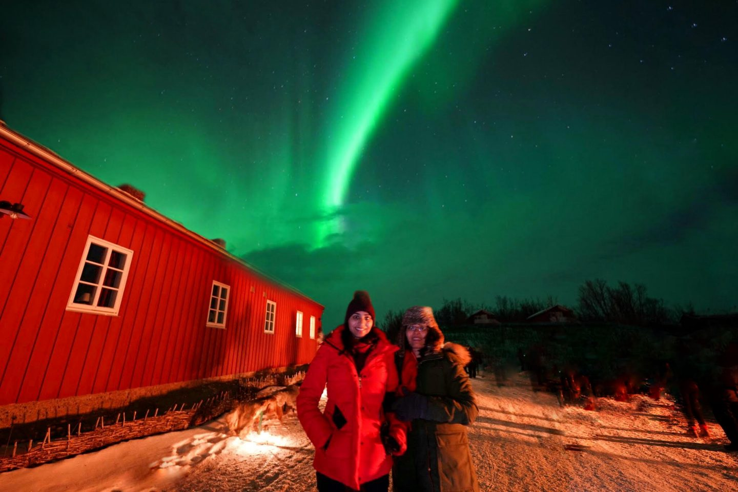 Magical Destinations to chase the Northern Lights other than Iceland - Alta