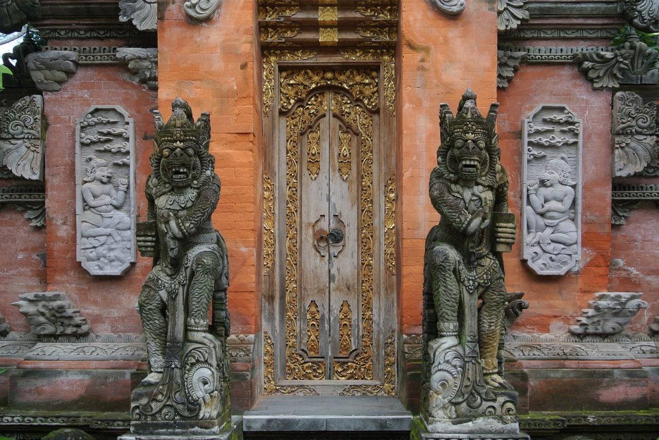 Bali - Temple