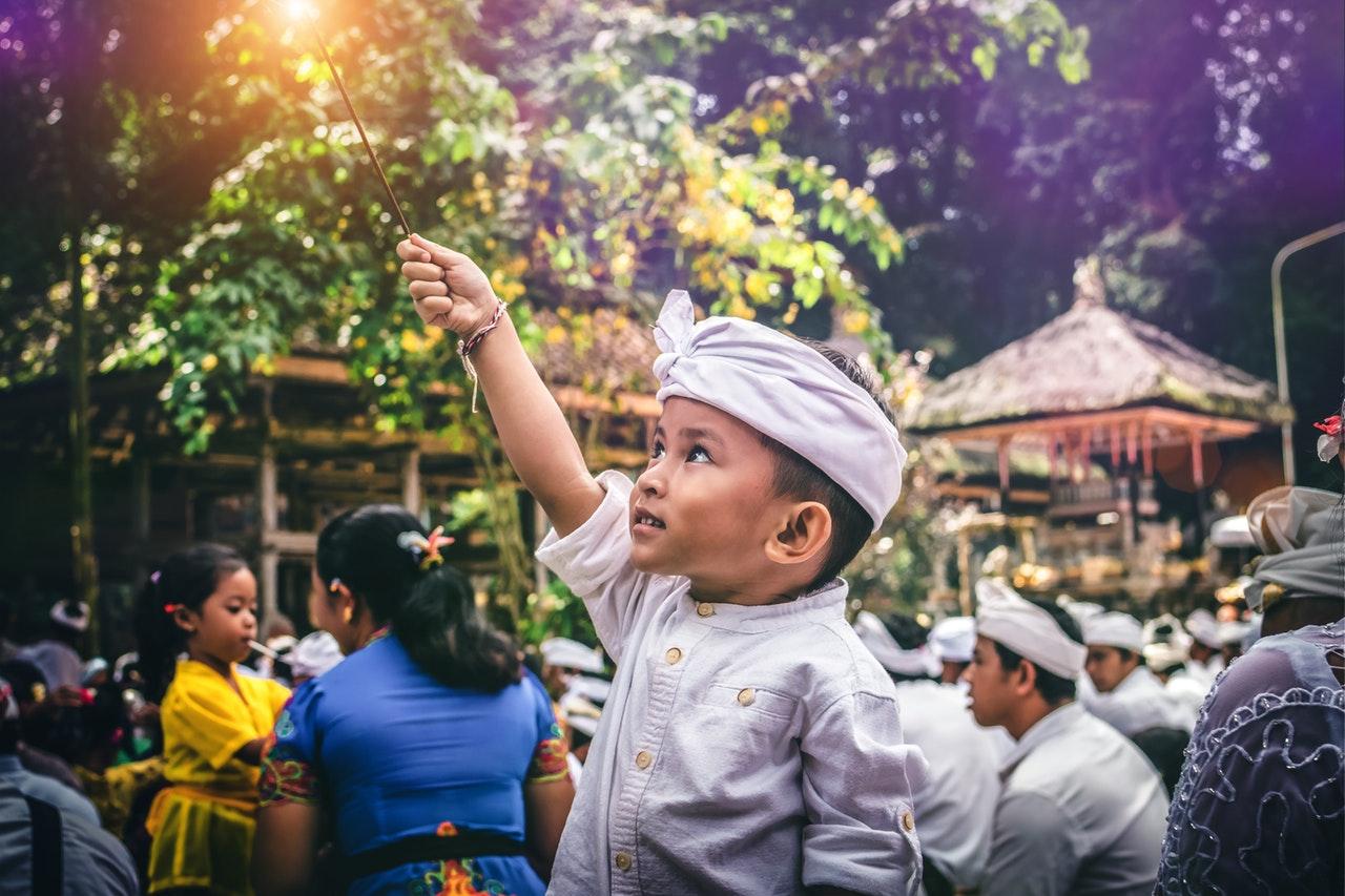 Bali - People