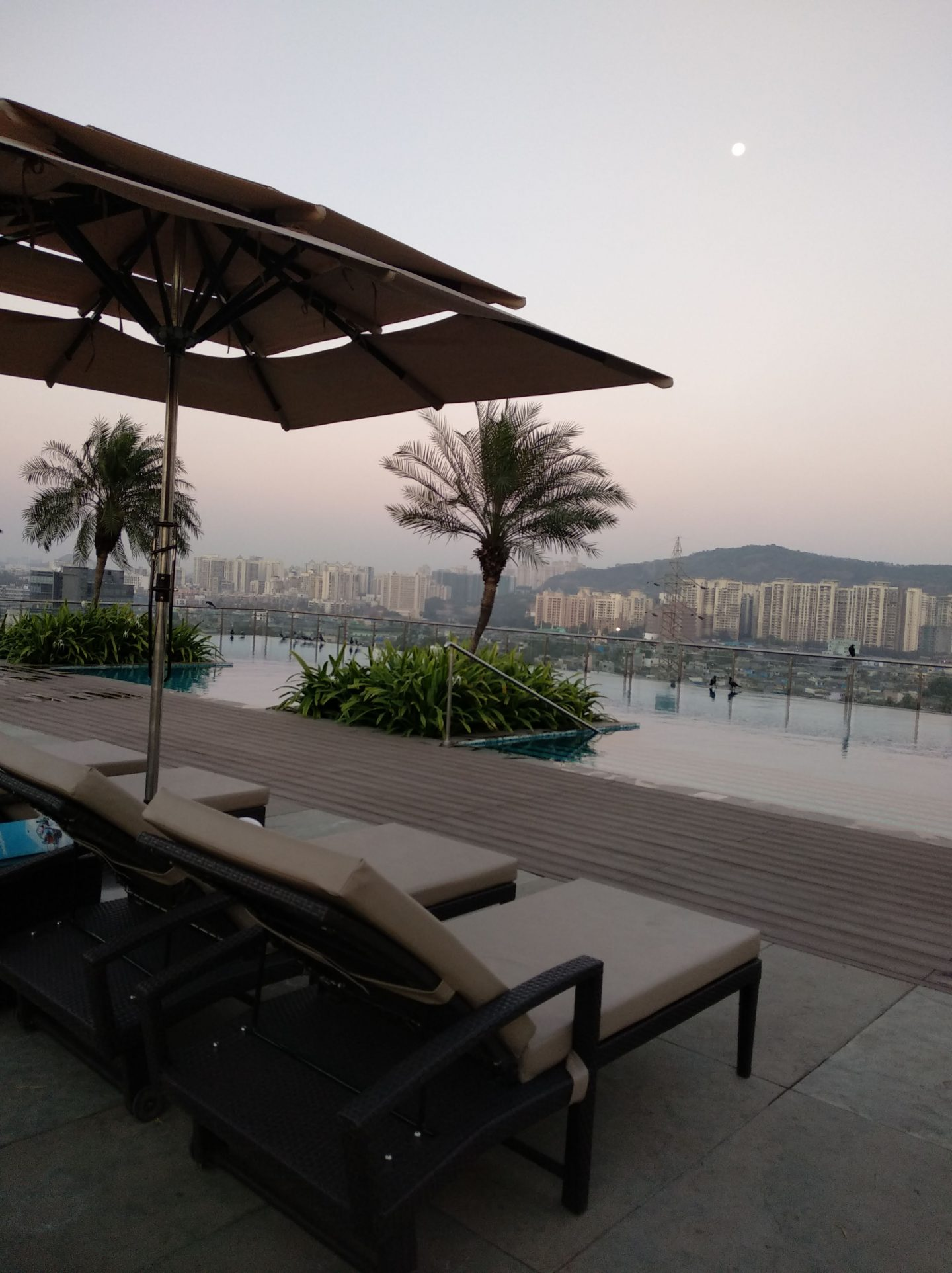 Tattva Spa_HolidayInn_RooftopSpa